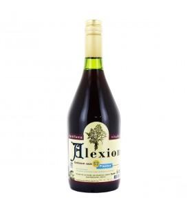 ABBAYE D'AIGUEBELLE - Alexion, boisson reconstituante et tonifiante à base de 52 plantes