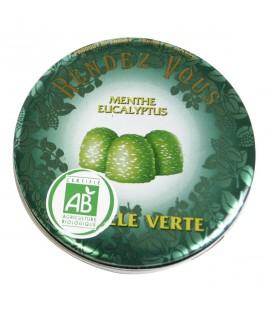 RENDEZ VOUS - Gommes Vertes Menthe Eucalyptus