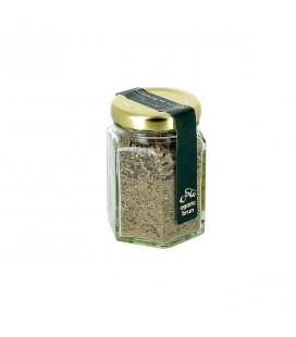 ABBAYE DE BRIALMONT- Pot d'épices de champignons séchés