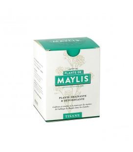 ABBAYE DE MAYLIS - Tisane drainante et détoxifiante - Tisane de Maylis - Lepidium Latifolium