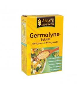 ABBAYE DE SEPT-FONS - Germalyne soluble