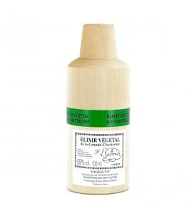 CHARTREUSE - Elixir Végétal dans son coffret bois