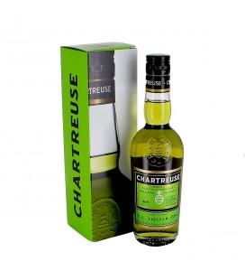 CHARTREUSE - Chartreuse Verte 35cl