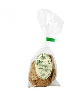 ABBAYE DE KERGONAN - Biscuits Epeau-Calm'
