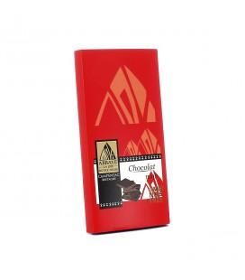 ABBAYE DE CAMPENEAC - Tablette de chocolat noir