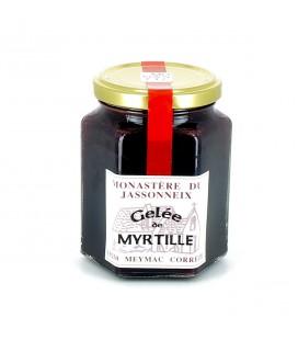 MONASTERE DU JASSONNEIX - Gelée de myrtille
