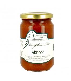 CARMEL DU HAVRE KERITH - Confiture d'abricot