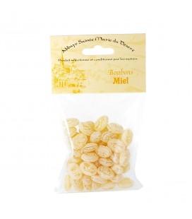 ABBAYE DU DESERT - Bonbons au miel
