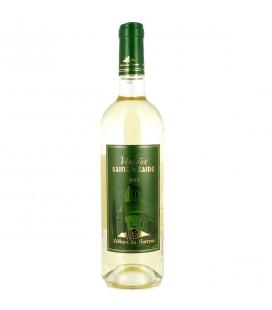 ABBAYE DU BARROUX - Ventoux Saint-Hilaire 2013 - Vin blanc AOC