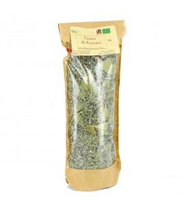CLARTE PROVENCE - Cuisine de Provence herbe de provence bio laurier/romarin/sarriette/thym