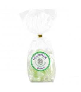 CHARTREUSE - Bonbons fondants à la Chartreuse verte