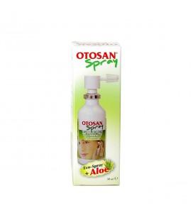 OTOSAN - Spray pour l'hygiène des oreilles
