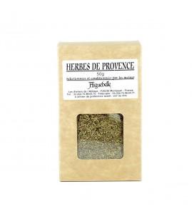 ABBAYE D'AIGUEBELLE - Herbes de Provence