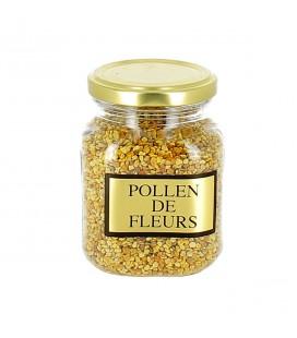 ABBAYE D'AIGUEBELLE - Pollen de fleurs