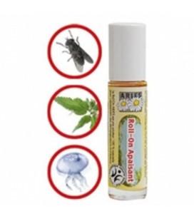 ARIES - Roll-On Apaisant 100% naturel contre les piqûres d 'insectes