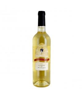 ABBAYE NOTRE DAME DES NEIGES - Vin blanc AOC - Eden des neiges