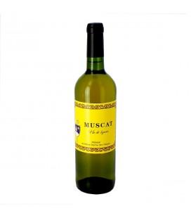ABBAYE NOTRE DAME DES NEIGES - Muscat - Vin de liqueur