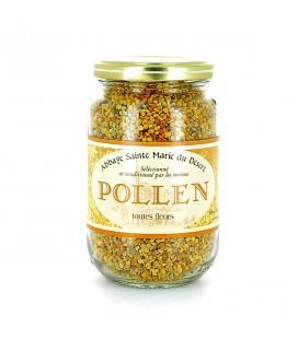 ABBAYE DU DESERT - Pollen toutes fleurs - Réequilibrant fonctionnel