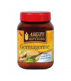 ABBAYE DE SEPT-FONS - Germagerme 100% germe de blé en paillettes