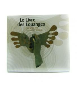 ABBAYE DE TAMIÉ - CD - Le livre des Louanges