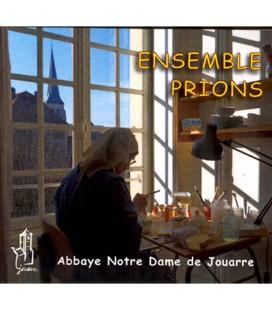 ABBAYE NOTRE DAME DE JOUARRE - CD