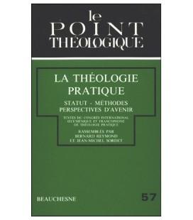 LIVRE n°23 - La théologie pratique appliquée à la pastorale