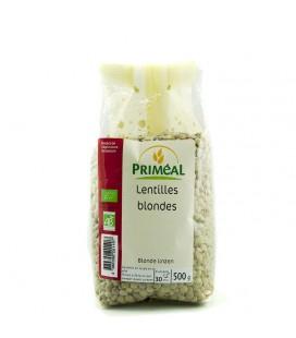 PRIMEAL -lentilles blondes