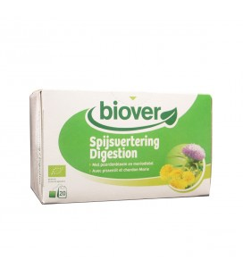 BIOVER -  Infusion digestion bio