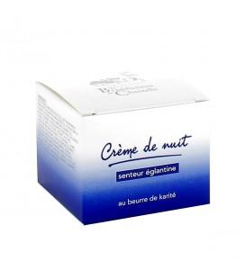LES BENEDICTINES DE CHANTELLE - Crème de nuit à l'églantine