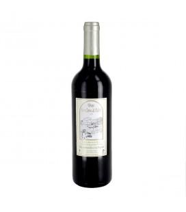 ABBAYE NOTRE DAME DE FIDELITE - Vin rouge 2014