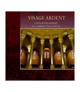 ABBAYE EN CALCAT - CD - Visage Ardent
