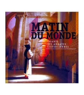CD - Matin Du Monde