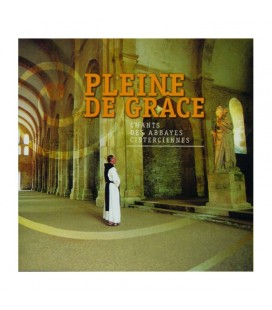 CD - Pleine de Grâce
