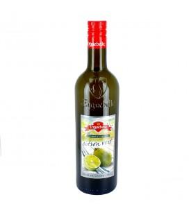 EYGUEBELLE - Sirop de citron vert