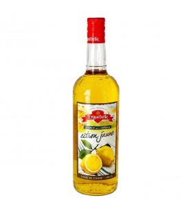 EYGUEBELLE - Sirop de citron jaune