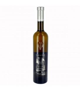 ABBAYE DE LERINS - Vin blanc de pays de méditérranée - Saint-Césaire 2010