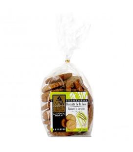 ABBAYE DE CAMPENEAC - Biscuits de la Joie