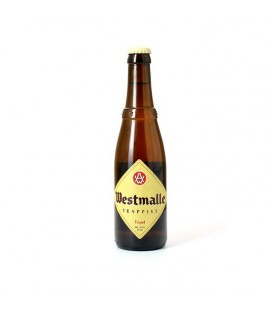 WESTMALLE - Bière Trappiste Tripel