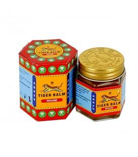 TIGER BALM - Baume du Tigre Rouge