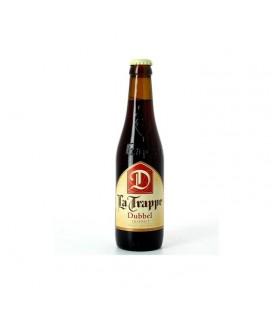 LA TRAPPE - Bière Dubbel