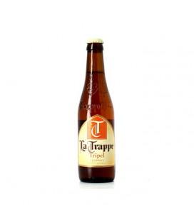 LA TRAPPE - Bière Tripel