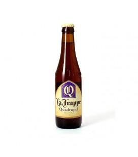 LA TRAPPE - Bière Quadrupel