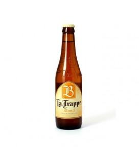 LA TRAPPE - Bière blonde trappiste