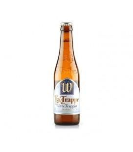 LA TRAPPE - Bière blanche