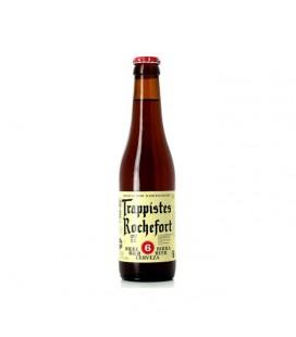 TRAPPISTES ROCHEFORT - Bière 6