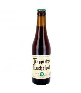 TRAPPISTES ROCHEFORT - Bière 8