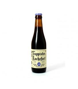 TRAPPISTES ROCHEFORT - Bière 10