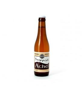 ACHEL - Bière blonde Trappiste