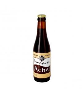 ACHEL - Bière brune Trappiste
