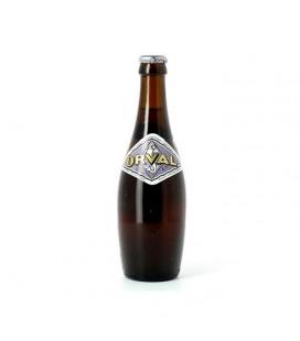 ORVAL - Bière Trappiste